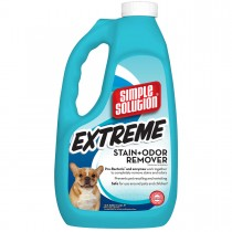 "Simple Solution Extreme Stain and Odor Remover 1 Gallon 5.42"" x 7.09"" x 11.88"""