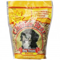Charlee Bear Dog Treat Liver 16oz