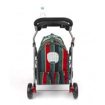 Kittywalk Original Stripe Stroller – KWPS600