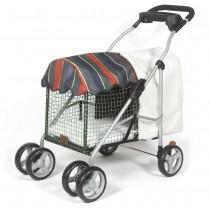 Kittywalk Original Stroller All Weather Gear - KWPSAW79