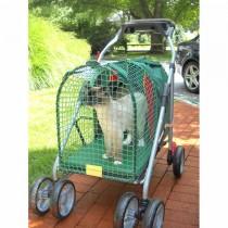 "Kittywalk Emerald Stroller SUV 31"" x 16"" x 20"" - KWPSNESUV"