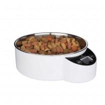 Eyenimal Intelligent Pet Bowl White 1.8 Liters - N-4371