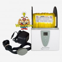 Perimeter Technologies Perimeter Ultra Fence System 20 gauge WiseWire® - PTPCC-200-WW-20G