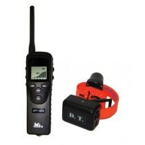 D.T. Systems Super Pro e-Lite 1.3 Mile Remote Trainer with Beeper